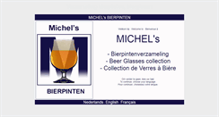 Preview of bierpinten.be